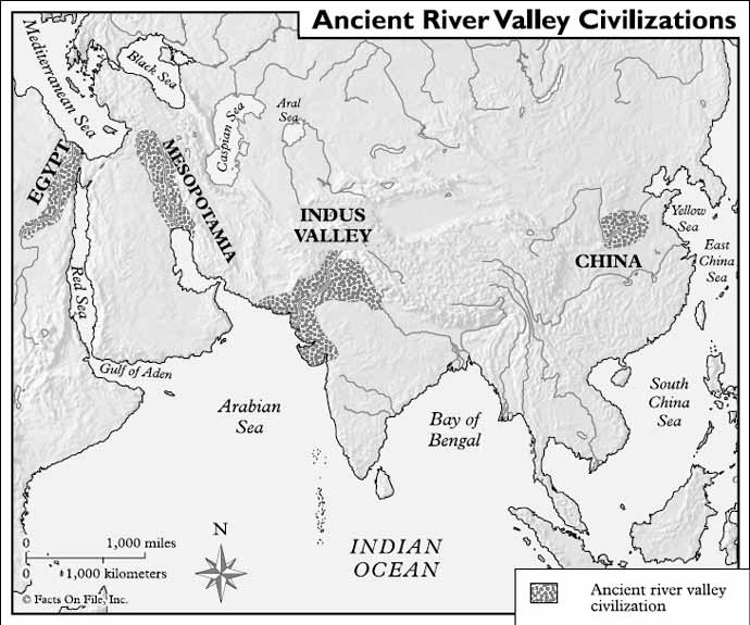 Waguespack Shelby Unit 2 River Valley Civilizations
