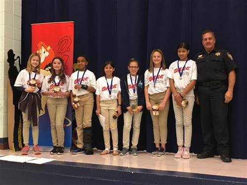 ESE DARE Essay Contest Winners