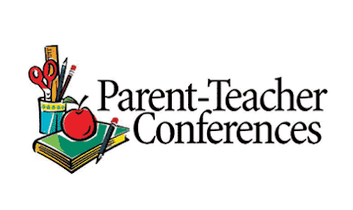 Click on the flyer to view the links for Parent Techer Conferences.