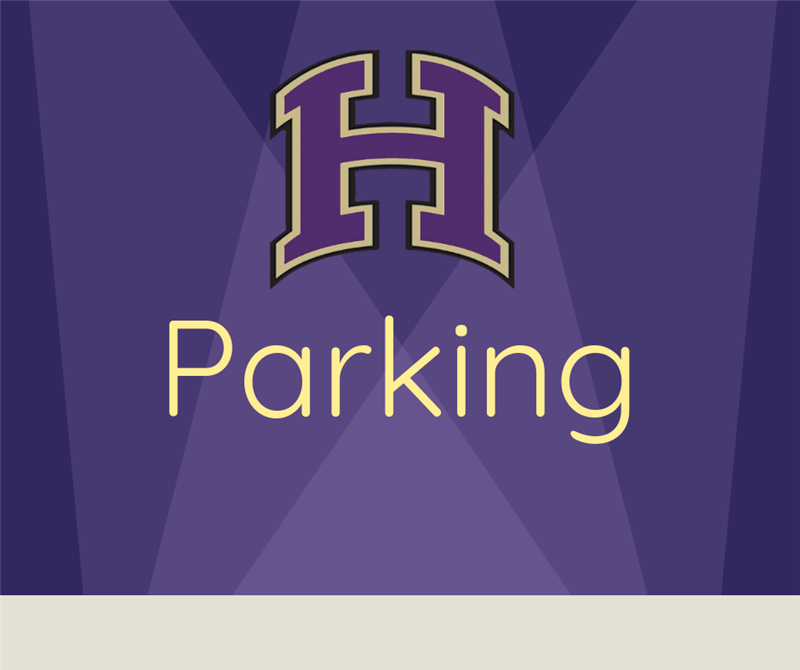 Campus Parking Maps