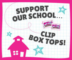 Box Tops (click for more information)