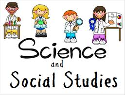 Science and Social Studies Fair Info