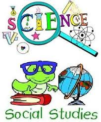 SRE Science and Social Studies Fair