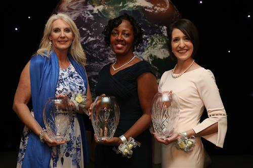 Teachers of the Year Announced
