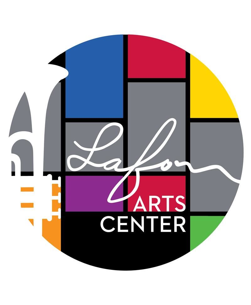 Lafon Arts Center Logo