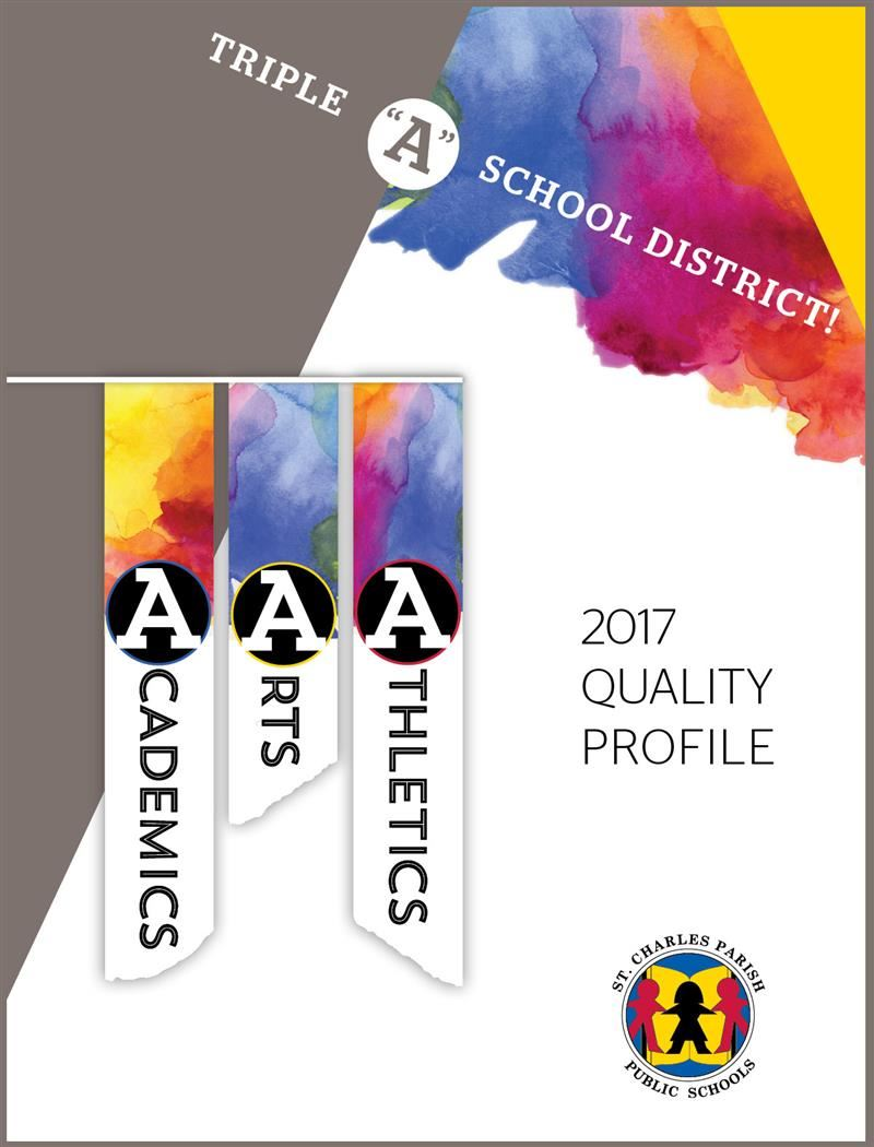 2017 Quality Profile Now Available
