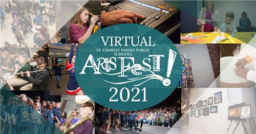 Virtual ArtsFest