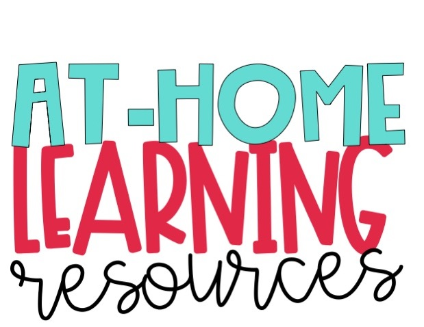 District Prepared at-home learning Resources